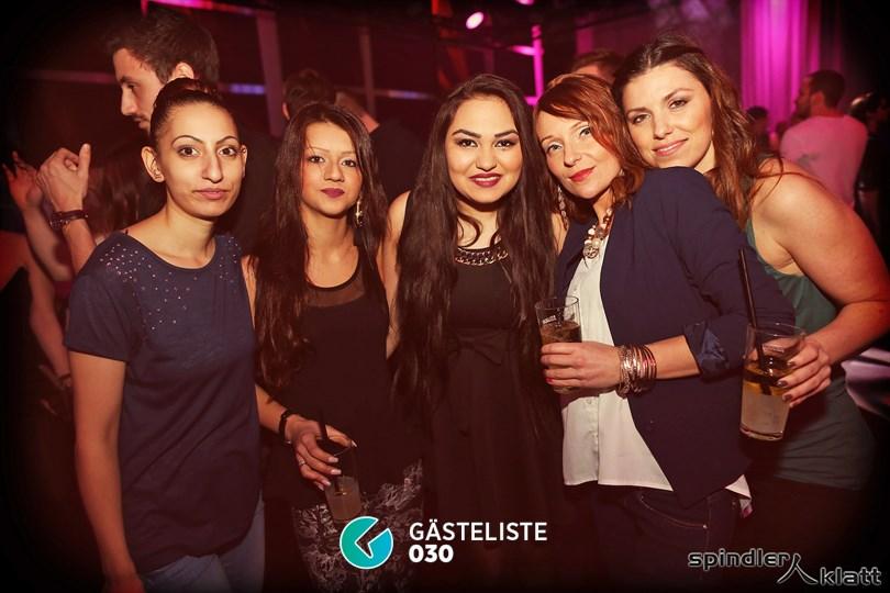 https://www.gaesteliste030.de/Partyfoto #40 Spindler & Klatt Berlin vom 31.01.2015