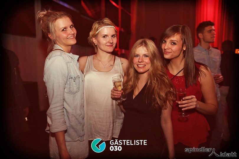 https://www.gaesteliste030.de/Partyfoto #42 Spindler & Klatt Berlin vom 31.01.2015