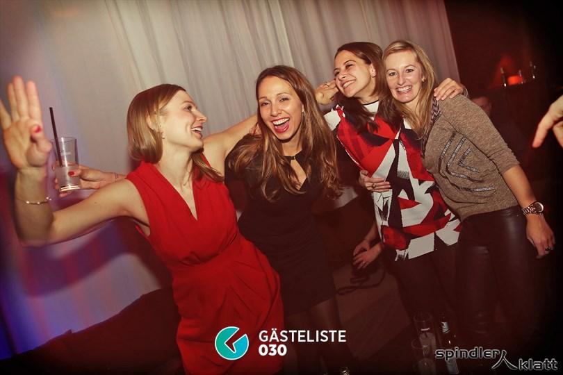 https://www.gaesteliste030.de/Partyfoto #55 Spindler & Klatt Berlin vom 31.01.2015