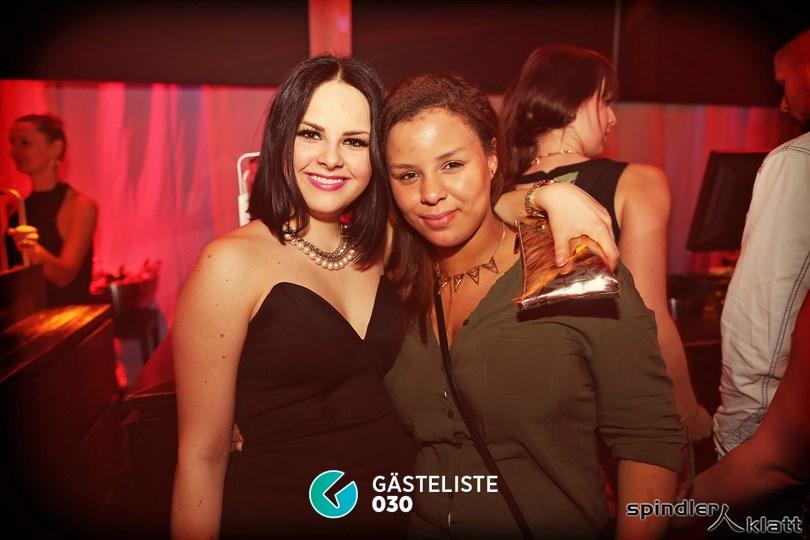 https://www.gaesteliste030.de/Partyfoto #44 Spindler & Klatt Berlin vom 31.01.2015
