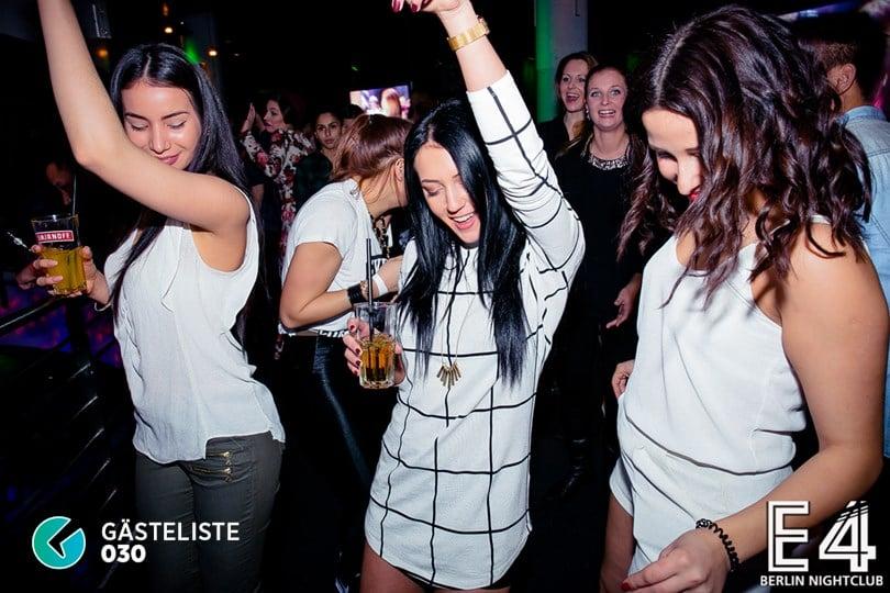 Partyfoto #65 E4 Club Berlin vom 31.01.2015