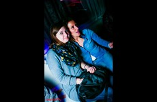 Partypics Carambar 21.02.2015 Sweet Saturday - Die süße Verführung