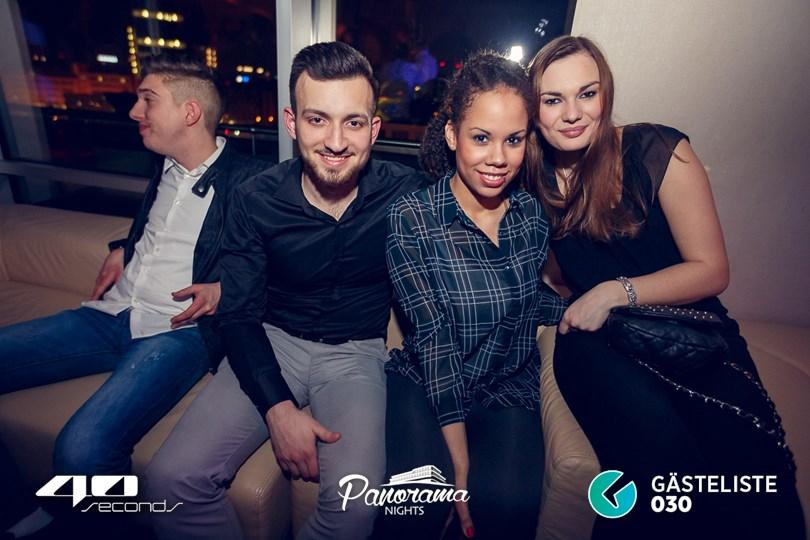 https://www.gaesteliste030.de/Partyfoto #94 40seconds Berlin vom 21.02.2015