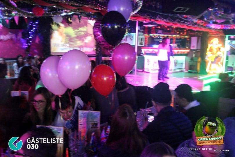 https://www.gaesteliste030.de/Partyfoto #96 Green Mango Berlin vom 31.01.2015