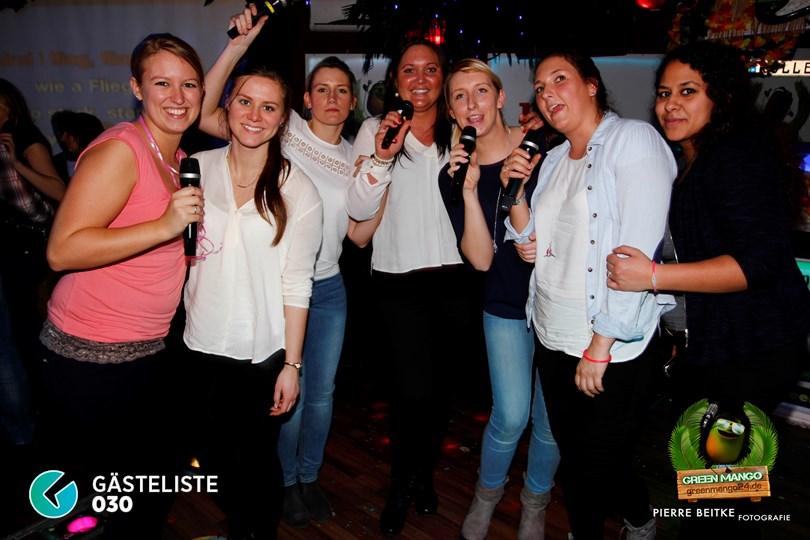 https://www.gaesteliste030.de/Partyfoto #86 Green Mango Berlin vom 31.01.2015