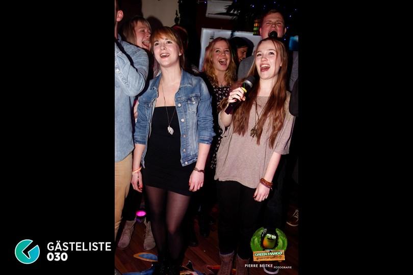 https://www.gaesteliste030.de/Partyfoto #16 Green Mango Berlin vom 31.01.2015