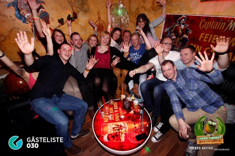 https://www.gaesteliste030.de/Partyfoto #24 Green Mango Berlin vom 31.01.2015