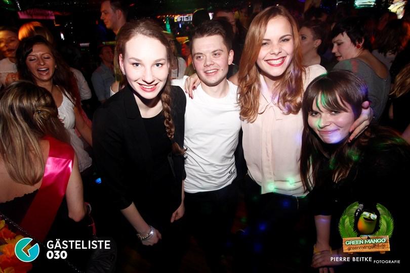 https://www.gaesteliste030.de/Partyfoto #35 Green Mango Berlin vom 31.01.2015