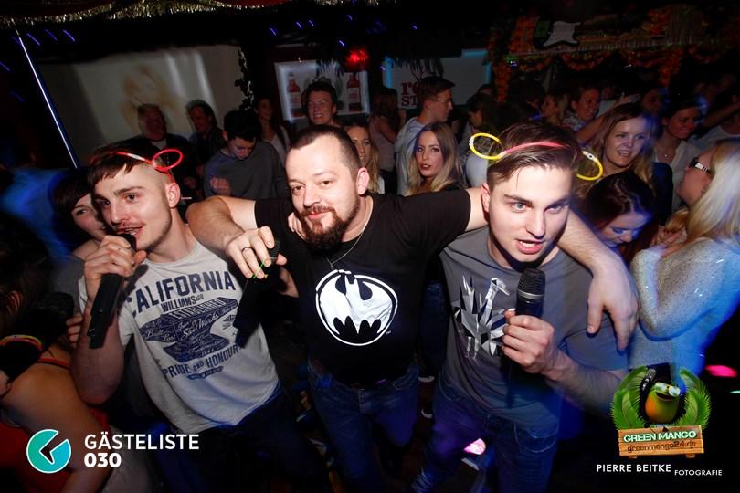 https://www.gaesteliste030.de/Partyfoto #45 Green Mango Berlin vom 31.01.2015