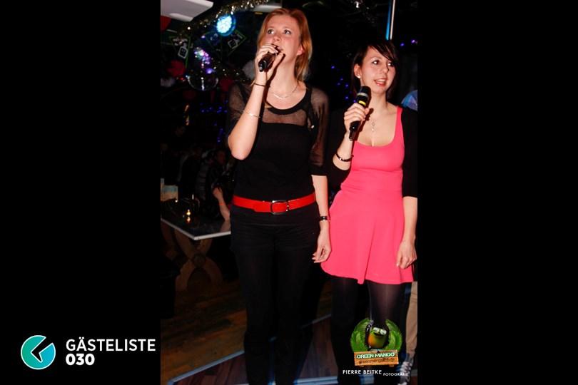 https://www.gaesteliste030.de/Partyfoto #6 Green Mango Berlin vom 31.01.2015