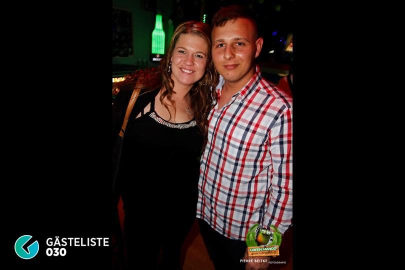 https://www.gaesteliste030.de/Partyfoto #10 Green Mango Berlin vom 31.01.2015