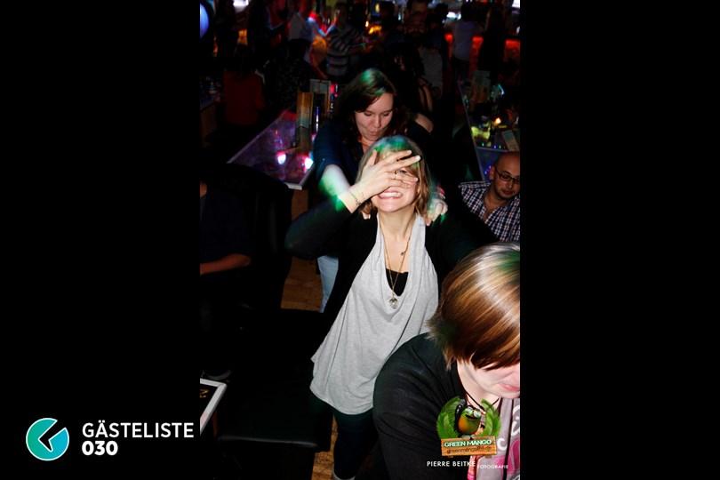 https://www.gaesteliste030.de/Partyfoto #85 Green Mango Berlin vom 31.01.2015
