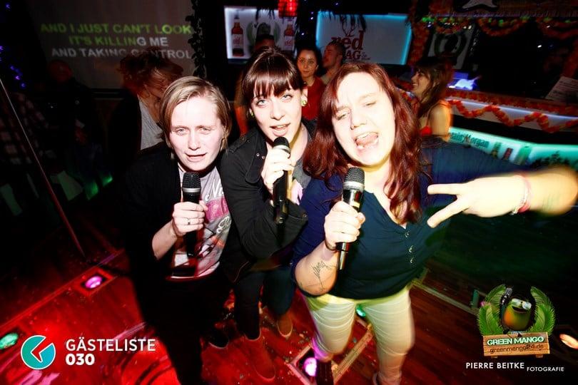 https://www.gaesteliste030.de/Partyfoto #78 Green Mango Berlin vom 31.01.2015