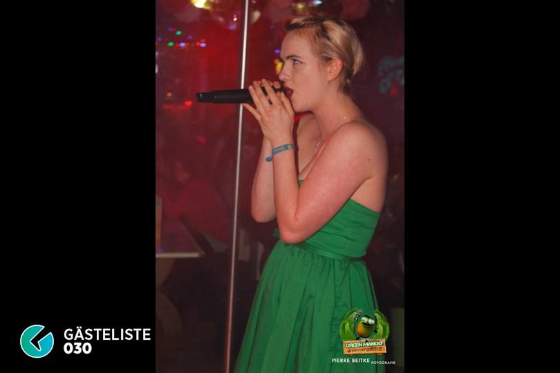 https://www.gaesteliste030.de/Partyfoto #2 Green Mango Berlin vom 31.01.2015