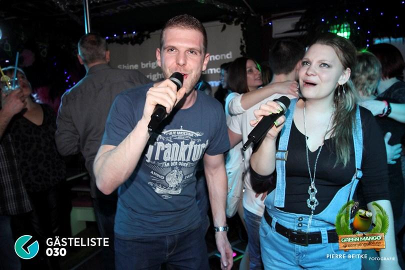 https://www.gaesteliste030.de/Partyfoto #101 Green Mango Berlin vom 31.01.2015