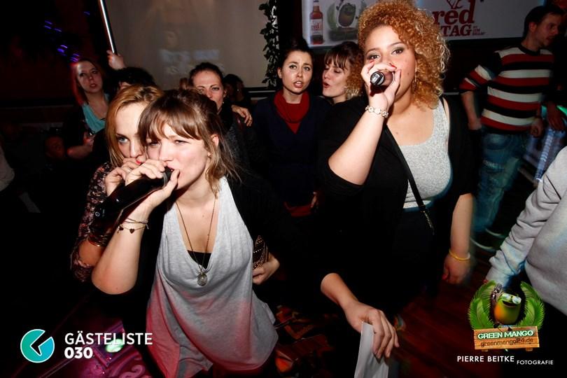 https://www.gaesteliste030.de/Partyfoto #94 Green Mango Berlin vom 31.01.2015