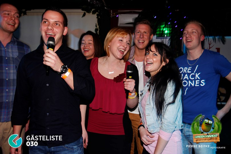 https://www.gaesteliste030.de/Partyfoto #7 Green Mango Berlin vom 31.01.2015