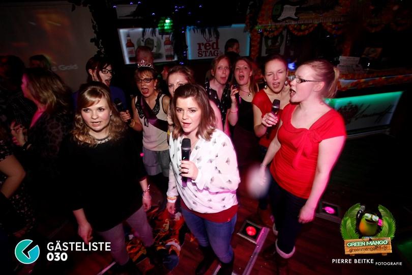 https://www.gaesteliste030.de/Partyfoto #63 Green Mango Berlin vom 31.01.2015