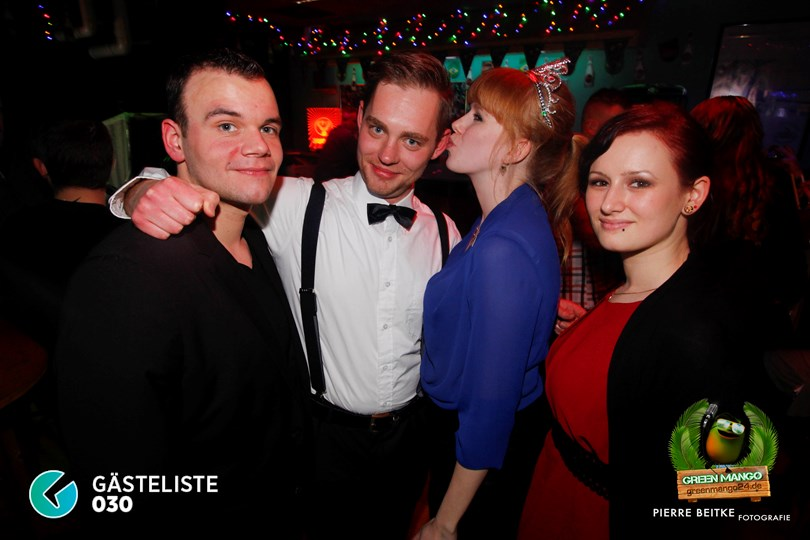 https://www.gaesteliste030.de/Partyfoto #9 Green Mango Berlin vom 31.01.2015