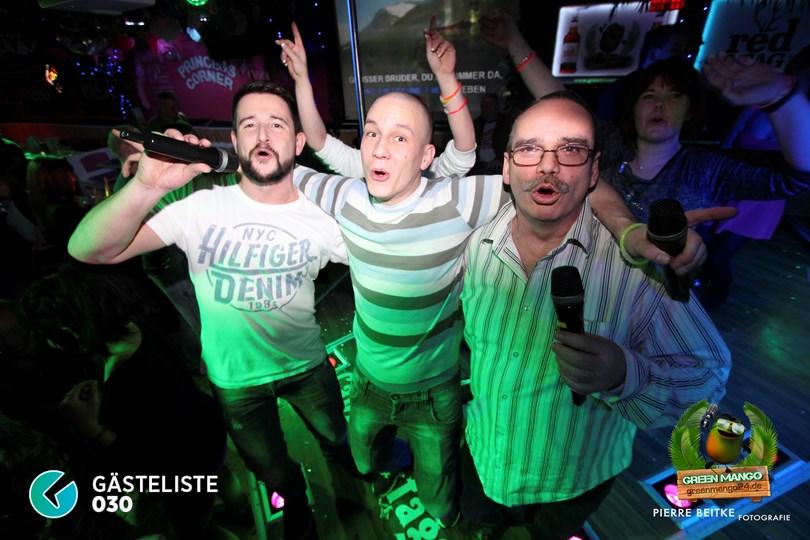 https://www.gaesteliste030.de/Partyfoto #99 Green Mango Berlin vom 31.01.2015