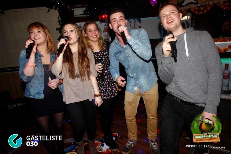 https://www.gaesteliste030.de/Partyfoto #25 Green Mango Berlin vom 31.01.2015