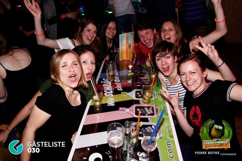 https://www.gaesteliste030.de/Partyfoto #80 Green Mango Berlin vom 31.01.2015