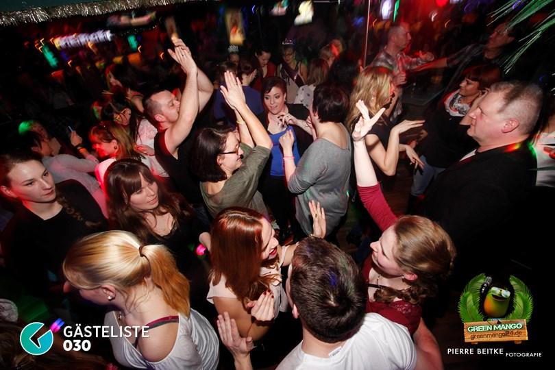 https://www.gaesteliste030.de/Partyfoto #33 Green Mango Berlin vom 31.01.2015