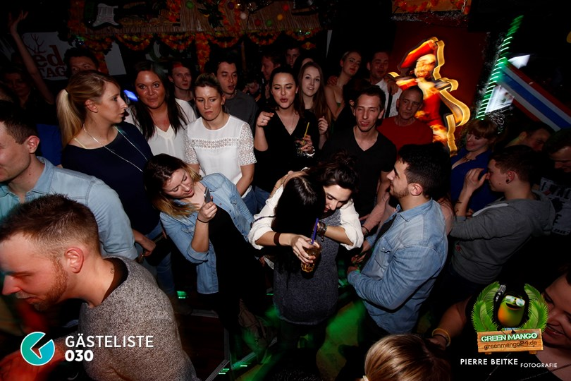 https://www.gaesteliste030.de/Partyfoto #71 Green Mango Berlin vom 31.01.2015
