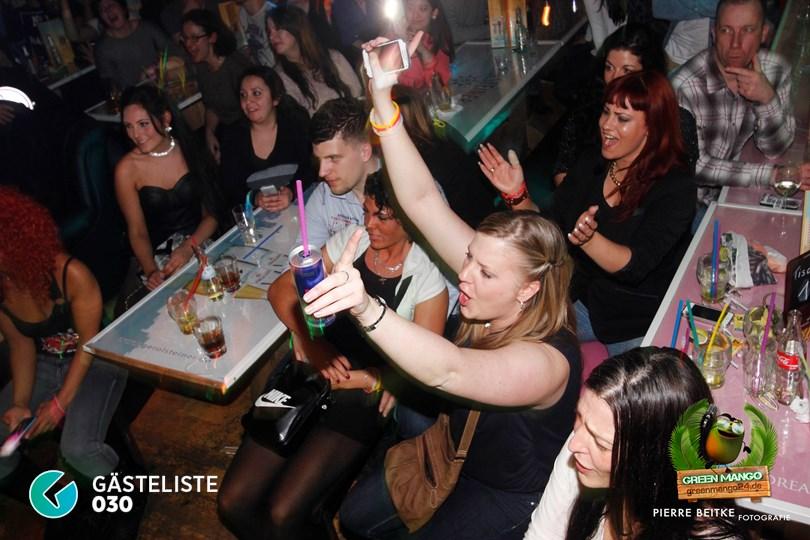 https://www.gaesteliste030.de/Partyfoto #56 Green Mango Berlin vom 31.01.2015