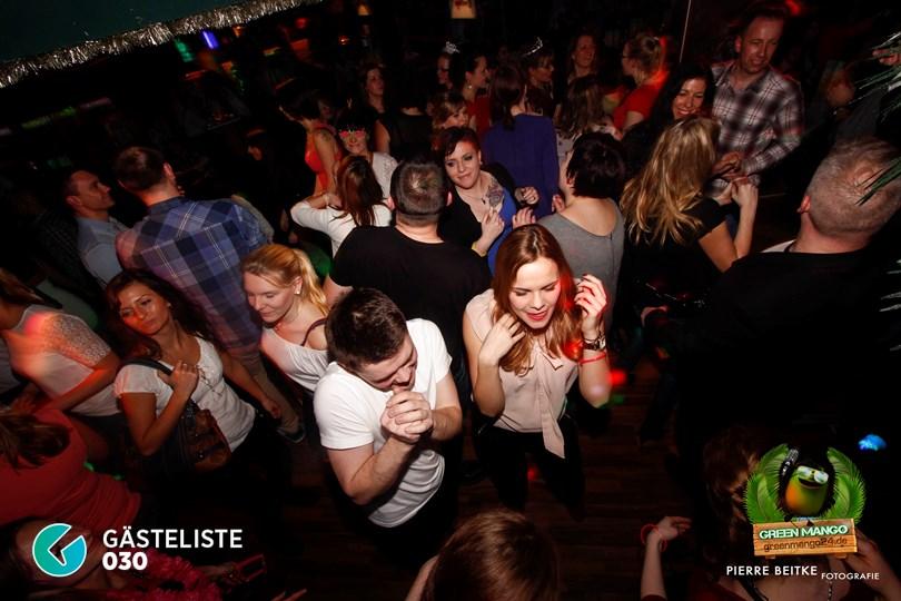 https://www.gaesteliste030.de/Partyfoto #37 Green Mango Berlin vom 31.01.2015