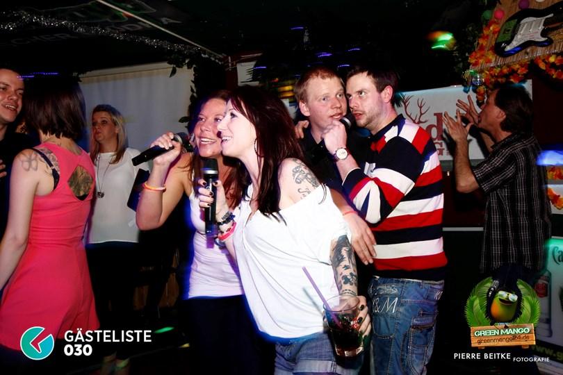 https://www.gaesteliste030.de/Partyfoto #92 Green Mango Berlin vom 31.01.2015