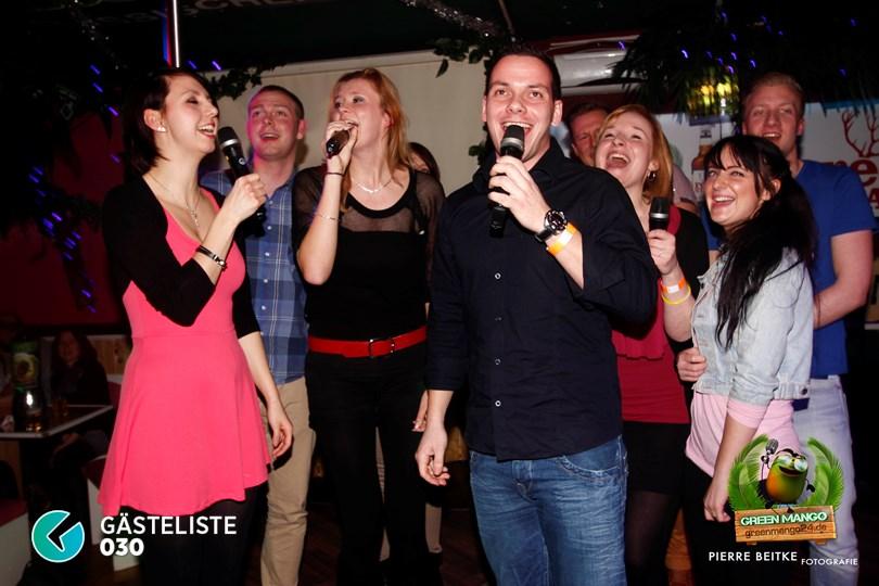 https://www.gaesteliste030.de/Partyfoto #8 Green Mango Berlin vom 31.01.2015