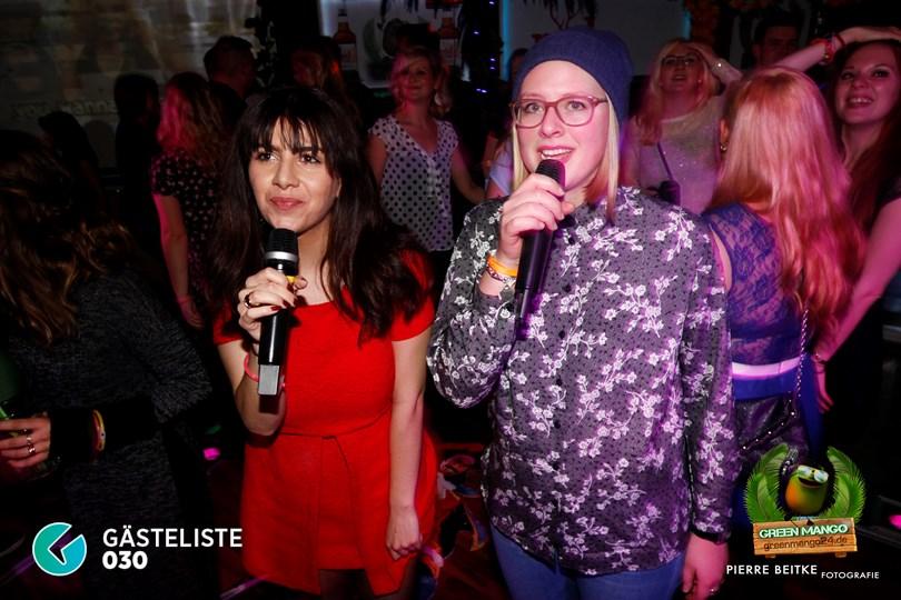 https://www.gaesteliste030.de/Partyfoto #48 Green Mango Berlin vom 31.01.2015