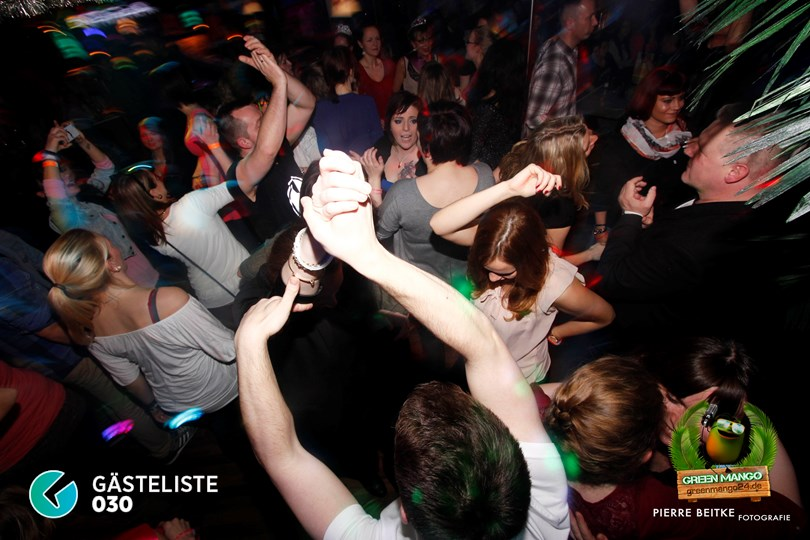 https://www.gaesteliste030.de/Partyfoto #34 Green Mango Berlin vom 31.01.2015