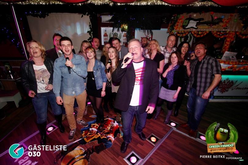 https://www.gaesteliste030.de/Partyfoto #15 Green Mango Berlin vom 31.01.2015