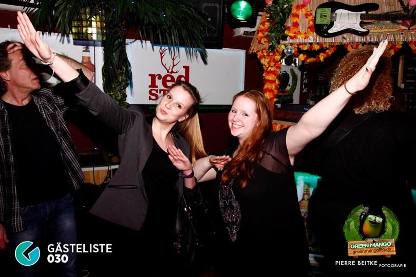 https://www.gaesteliste030.de/Partyfoto #93 Green Mango Berlin vom 31.01.2015