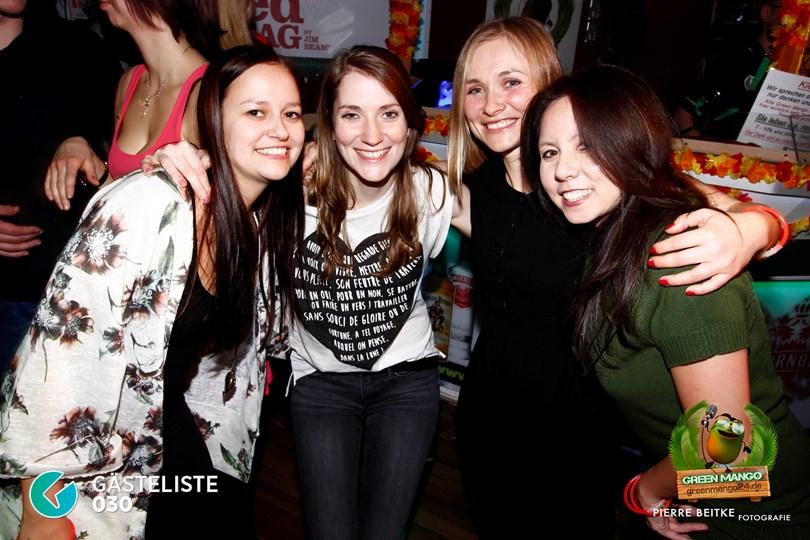 https://www.gaesteliste030.de/Partyfoto #91 Green Mango Berlin vom 31.01.2015