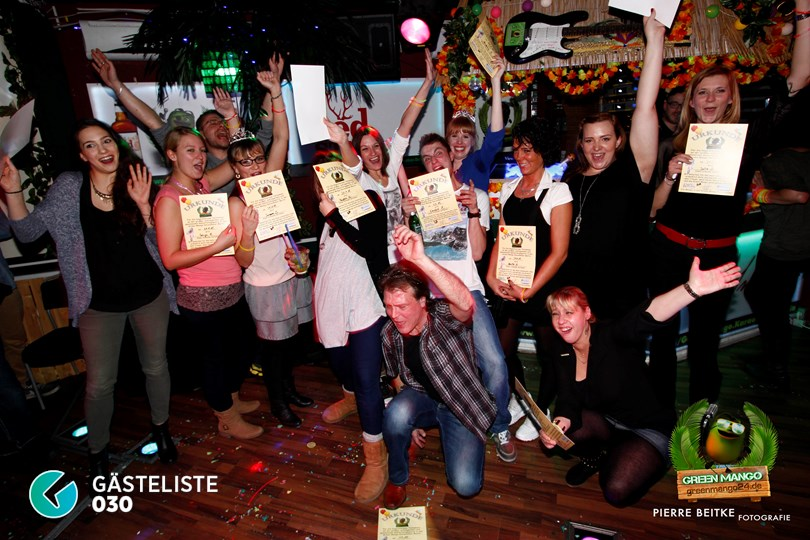 https://www.gaesteliste030.de/Partyfoto #77 Green Mango Berlin vom 31.01.2015
