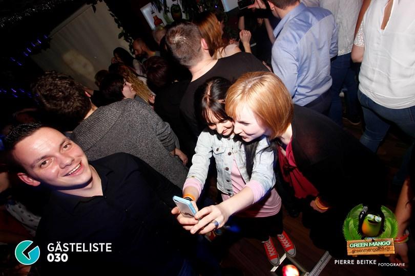 https://www.gaesteliste030.de/Partyfoto #42 Green Mango Berlin vom 31.01.2015
