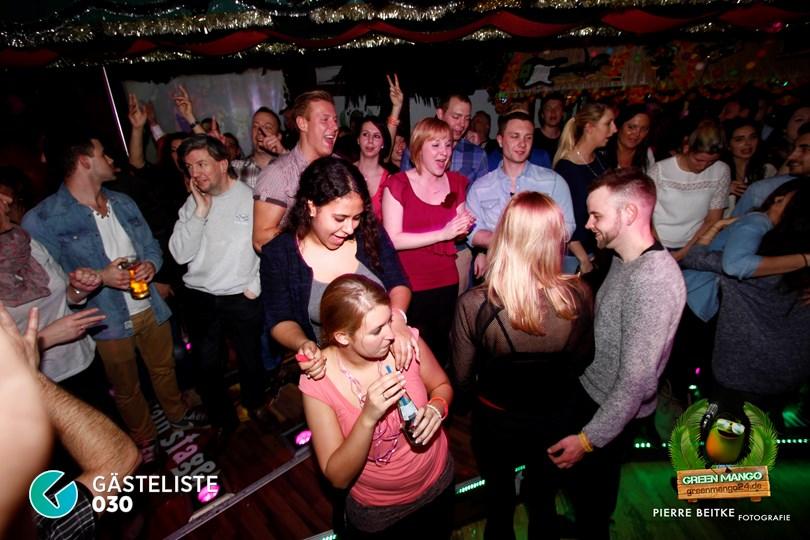 https://www.gaesteliste030.de/Partyfoto #69 Green Mango Berlin vom 31.01.2015