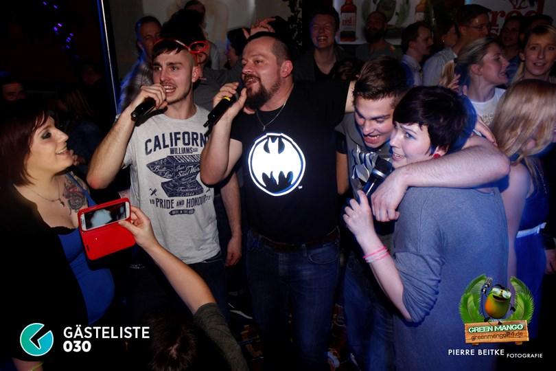 https://www.gaesteliste030.de/Partyfoto #46 Green Mango Berlin vom 31.01.2015
