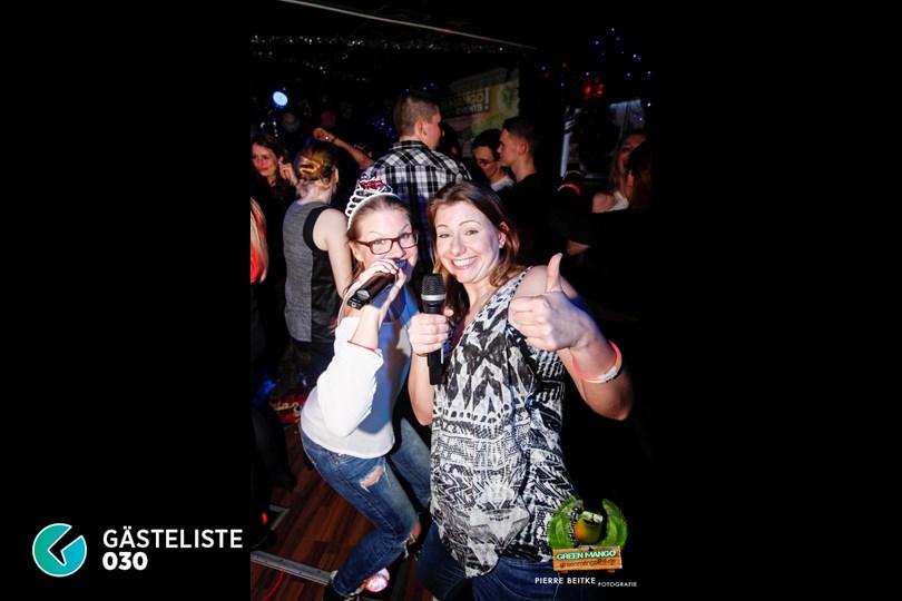 https://www.gaesteliste030.de/Partyfoto #8 Green Mango Berlin vom 13.02.2015