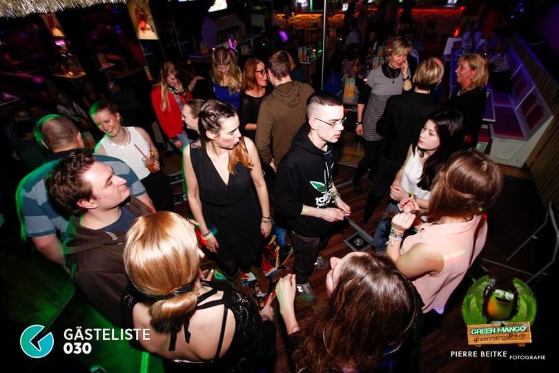 https://www.gaesteliste030.de/Partyfoto #1 Green Mango Berlin vom 13.02.2015