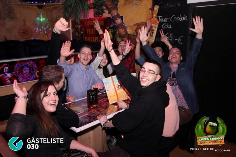 https://www.gaesteliste030.de/Partyfoto #20 Green Mango Berlin vom 13.02.2015