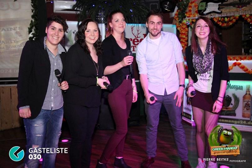 https://www.gaesteliste030.de/Partyfoto #15 Green Mango Berlin vom 13.02.2015