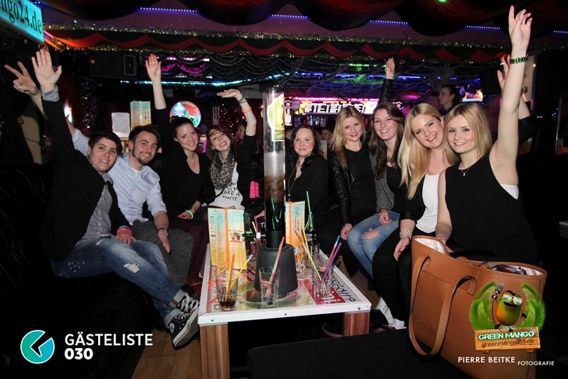 https://www.gaesteliste030.de/Partyfoto #17 Green Mango Berlin vom 13.02.2015