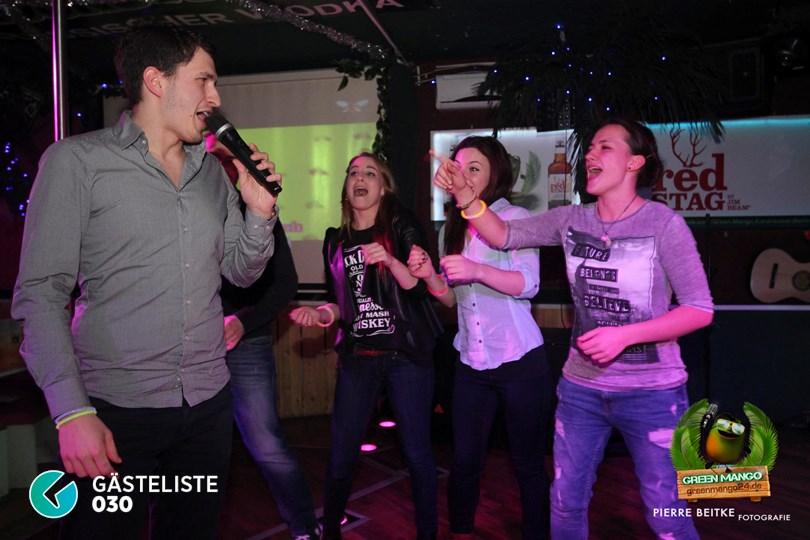 https://www.gaesteliste030.de/Partyfoto #11 Green Mango Berlin vom 13.02.2015
