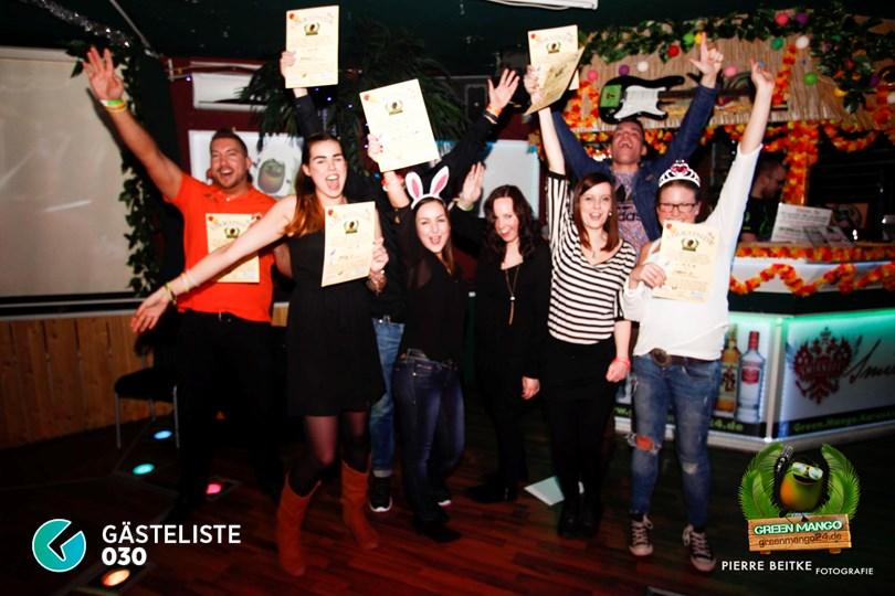 https://www.gaesteliste030.de/Partyfoto #6 Green Mango Berlin vom 13.02.2015