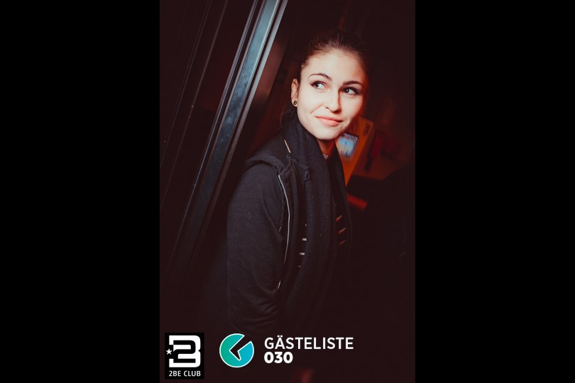 https://www.gaesteliste030.de/Partyfoto #10 2BE Club Berlin vom 06.02.2015