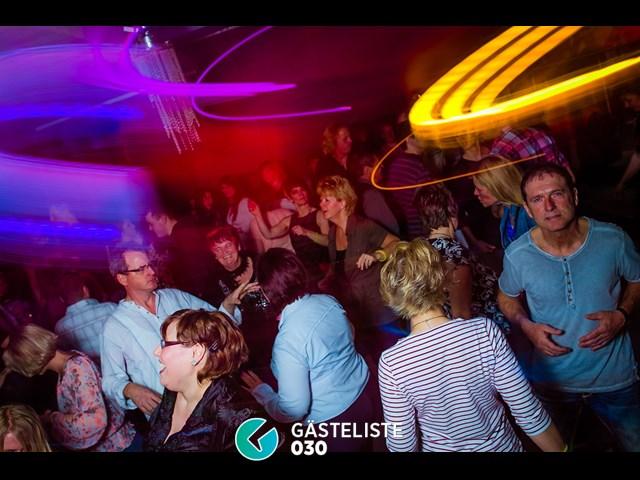 Partypics Alberts 21.03.2015 Ü30 Party im Ü31 Club Berlin